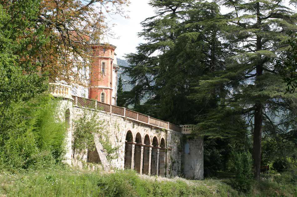 Château du Reclos